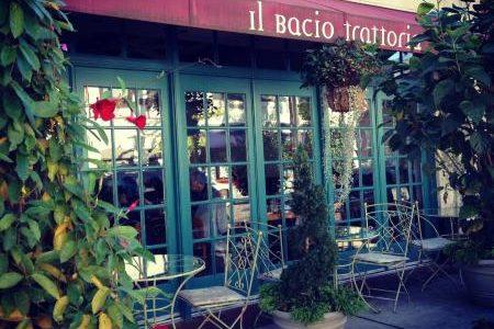 Il Bacio Trattoria: Bronxville's Most Popular Pizza