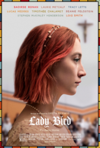 Movie Review: Ladybird