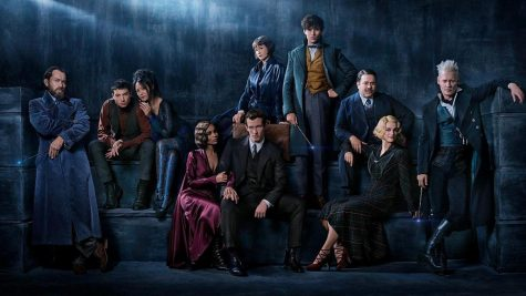 Problems with The Crimes of Grindelwald