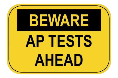 The Dreaded AP Exams