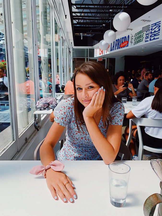 Emily Plaza