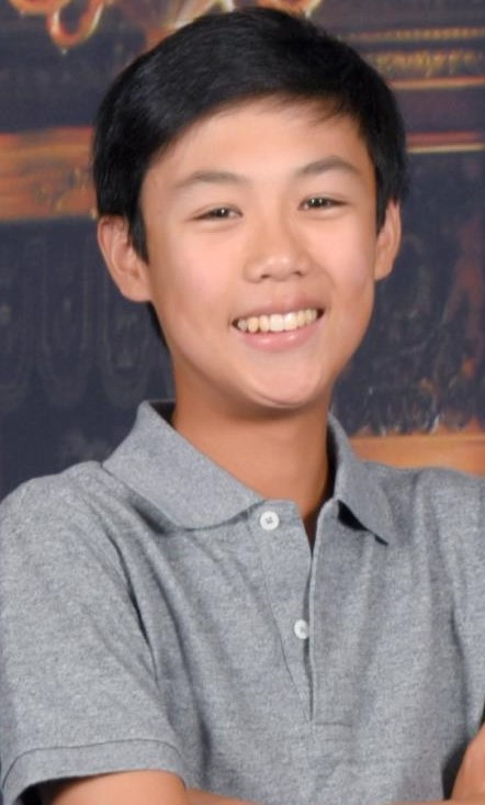 Nathaniel Kim