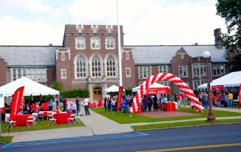 Bronxville's Be Well Bash