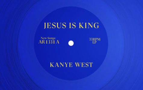 This Week in Music: Jesus is King