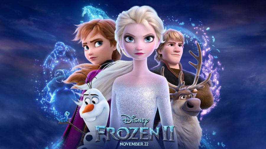 Frozen+II+Movie+Review