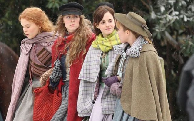 Greta Gerwig's Little Women is coming this Christmas!