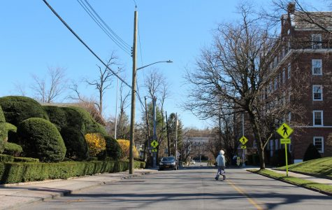 What Does Social Distancing Look Like in Bronxville?