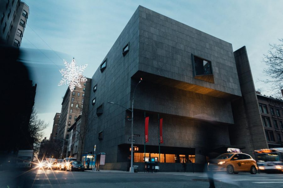 The Frick Collection Moves into the Met Breuer