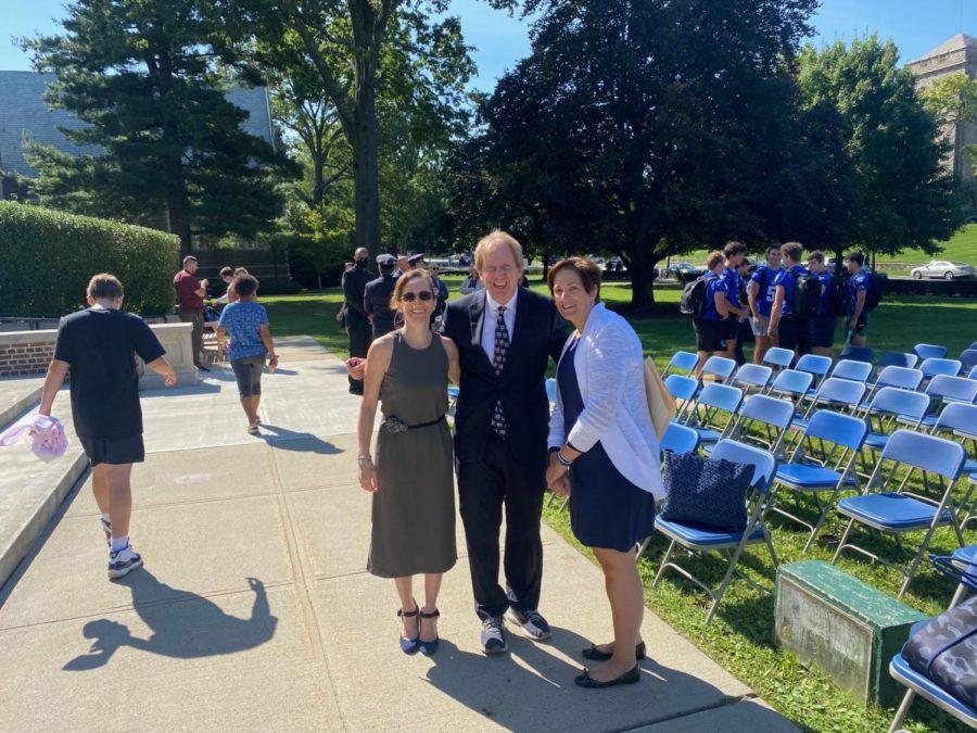 Bronxville School Commemorates 9/11 on 20th Anniversary