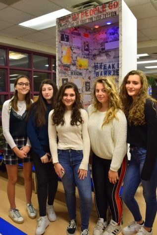 National History Day, three Bronxville groups move on to Nationals