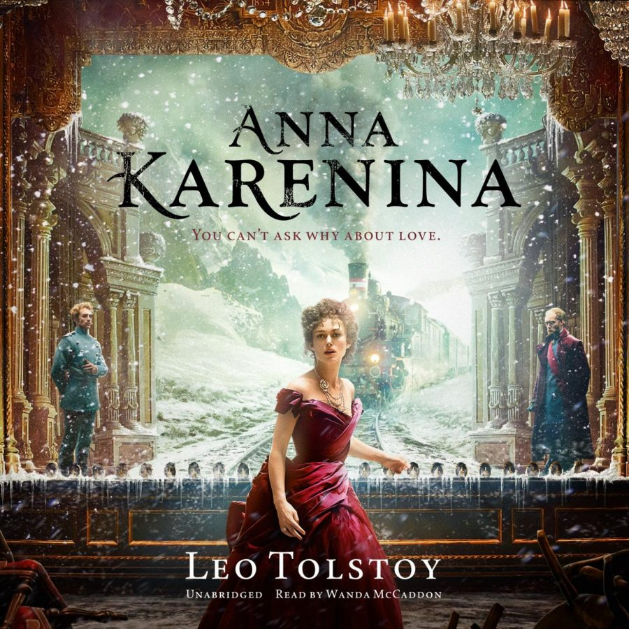 Book Review: Anna Karenina by Leo Tolstoy
